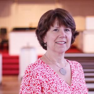 Sharon Amstutz-Parish